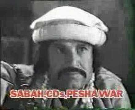 Pukhto classic Mujra Sandaray: Naz o Ada Wakhla
