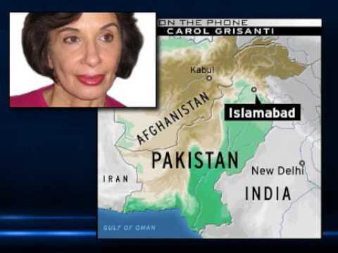 Pakistan uses planes, gunfire in anti-Taliban offensive