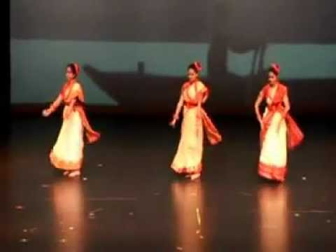 Kalankini Radha at AIA Indian Independence Day Program 2011