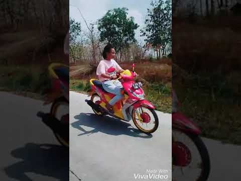 Holliday Versi Anak Matic... Cocok Buat Story Wa