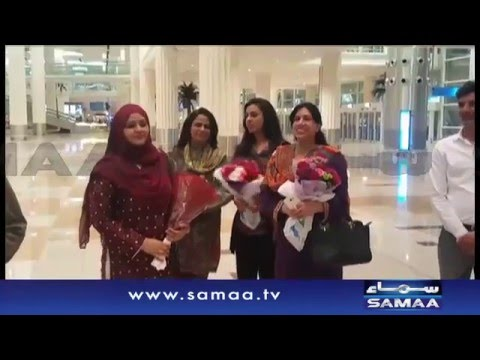 Pervez Musharraf Ki Dubai Amad - 18 March 2016