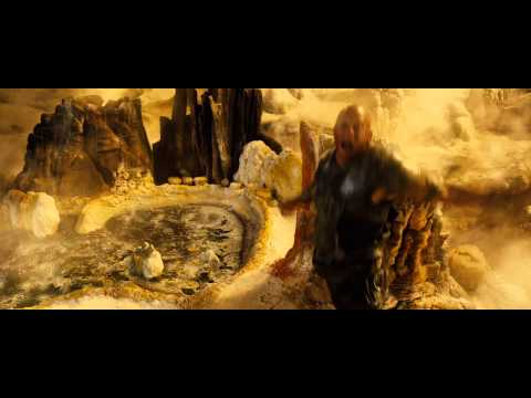 Riddick : FREE PREVIEW On Demand & Digital HD