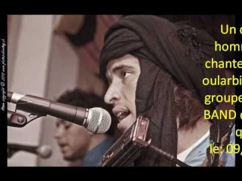 Saghru Band mbark oularbi mellab