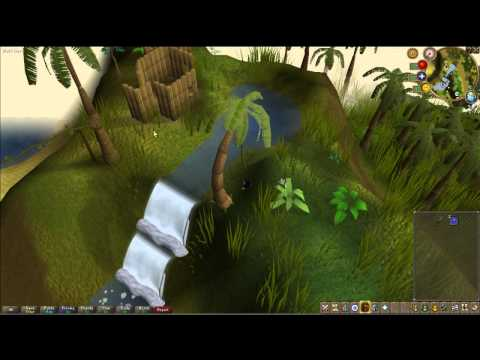 Runescape 1-99 Agility Guide w/iPhudge Commentary!