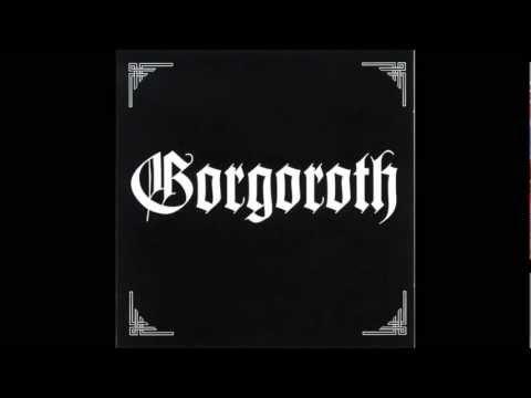 Gorgoroth - Maaneskyggens Slave
