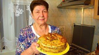 Обалденные Домашние Блины (Блинчики) - Вкусно и Быстро  Мамины рецепты