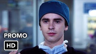 "The Good Doctor (ABC) ""Greatest Strength"" Promo HD - Freddie Highmore medical drama"