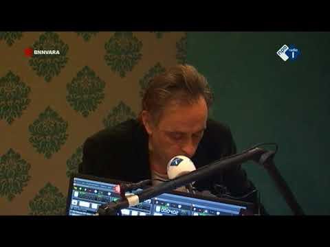 Marcel van Roosmalen geniet van IOC-lid Camiel Eurlings | NPO Radio 1