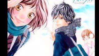 My top 40 cute anime boys