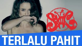 Download Lagu Slank - Terlalu Pahit (Official Music Video New Version) Gratis STAFABAND