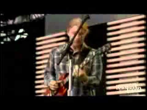 Sahib Teri Bandi / Makki Madni - NFAK (The Derek Trucks Band Cover) (Crossroads 2007)