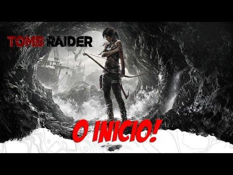Tomb Raider - O Início - Pt-br