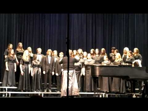 South Sumter High School Chorus