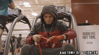 Anatomy of UFC 229: Khabib Nurmagomedov vs Conor McGregor - Episode One (Las Vegas Arrival)
