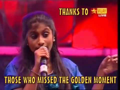 alka ajith great performance in grand finale..........