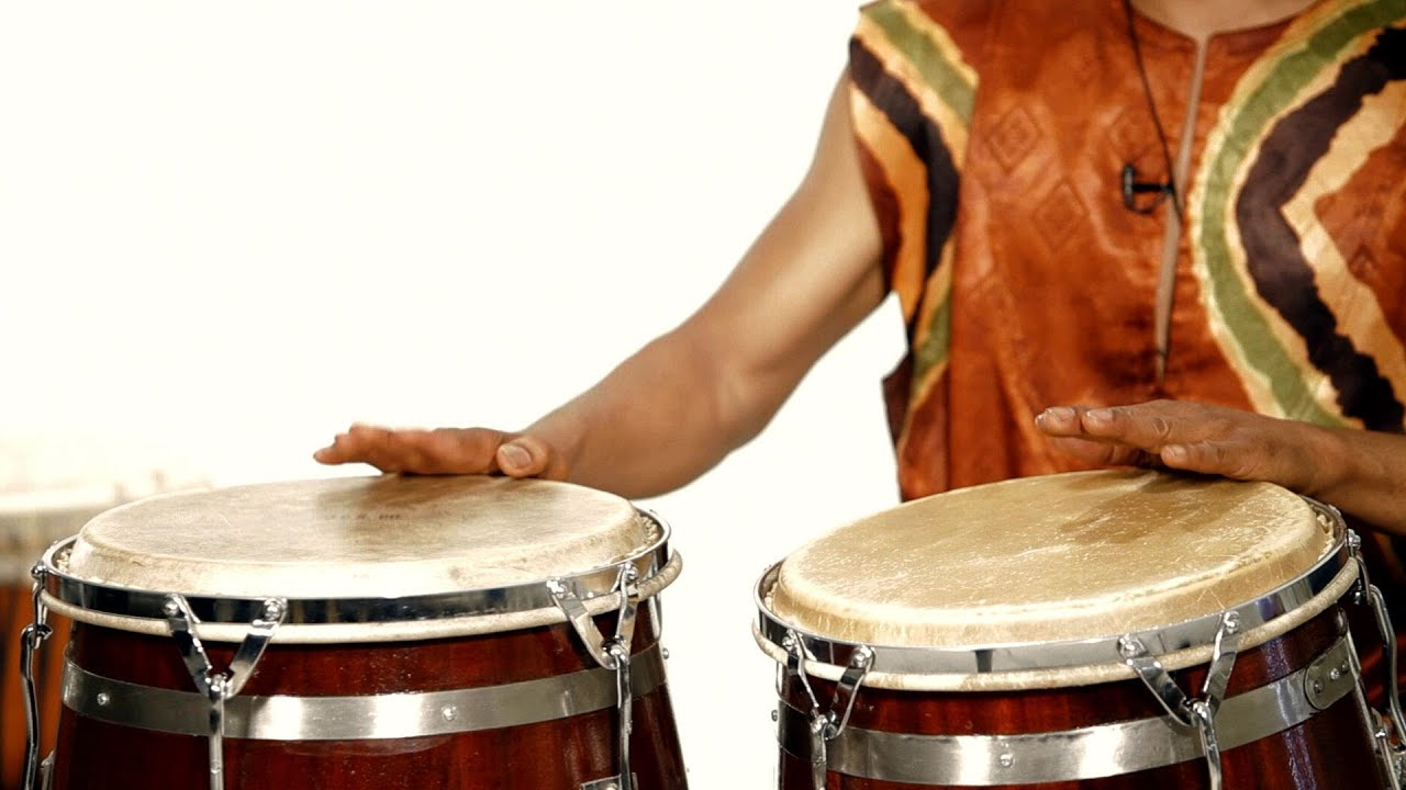 what is a conga african drums youtube. Black Bedroom Furniture Sets. Home Design Ideas