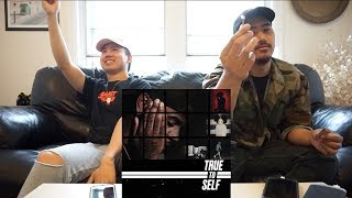 Bryson Tiller - True To Self | First REACTION/REVIEW
