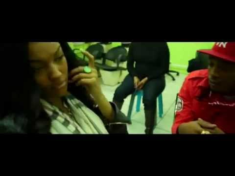 Laza Morgan - Gimme Little [OFFICIAL VIDEO]