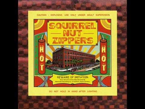 Squirrel Nut Zippers - Memphis Exorcism