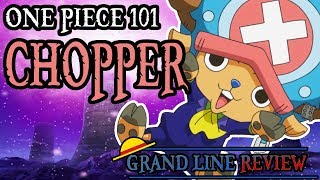 Chopper Explained (One Piece 101)