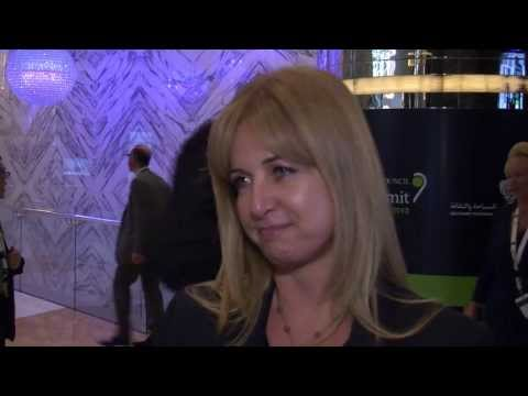 Doris Greif, general manager, Jumeirah at Etihad Towers
