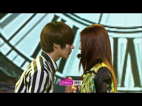 download lagu 【TVPP】TaeminSHINee - Only One  BOA, gratis