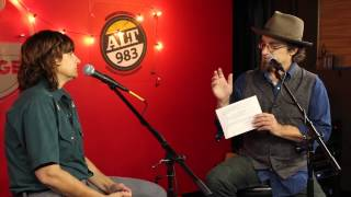 Amy Ray In-Studio in