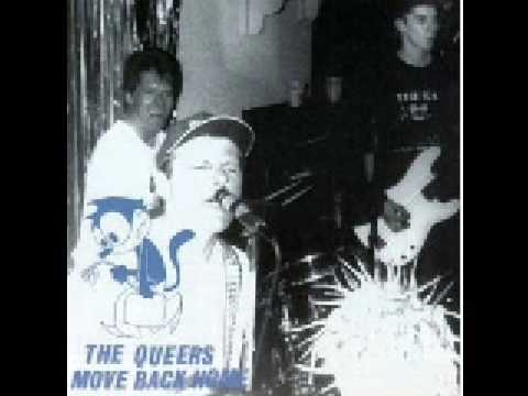 Queers - Peppermint Girl