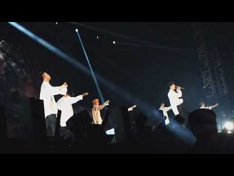 18112018 Continue Tour Jakarta - Goodbye Road
