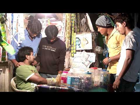 Drug Addiction Youth Wrong Track Telugu .mp4 video