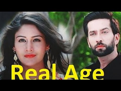 Real Age & Name & Song of Ishqbaaz O Jaana Khoya Khoya rehta hai dil