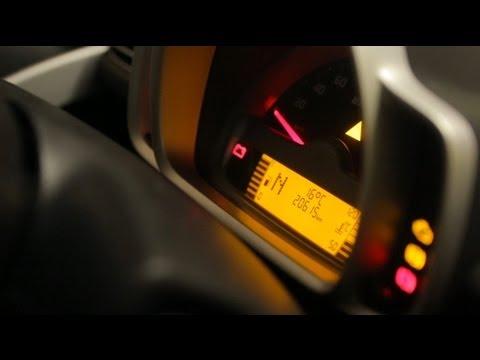 SMART Test-Drive от Давидыча (Тизер)