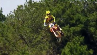 Motocross / Supercross Movie