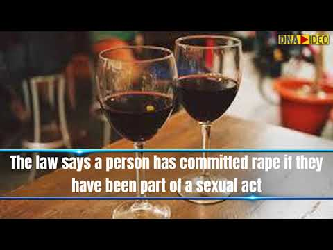 In Sweden, sex without explicit consent is now rape thumbnail