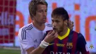 Neymar needs to stop acting like this!