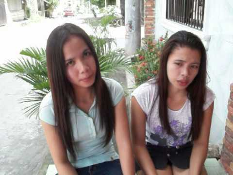 Lala Inday Pretty Filipina Girls Video - Halloween Undas Philippines