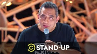 "Aníbal ""El Muerto"" | Stand Up | Comedy Central México"
