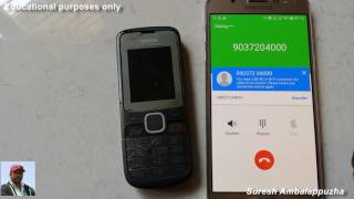 Jio sim testing on samsung on8 with volt support