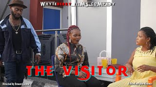 THE VISITOR - Trending Nigerian Movies || Latest nollywood movies