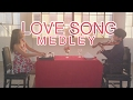 Love Song Medley Violin Piano Duet mp3