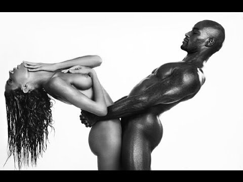 Tyson Beckford And Ines Rau  Manchat 11 15 13