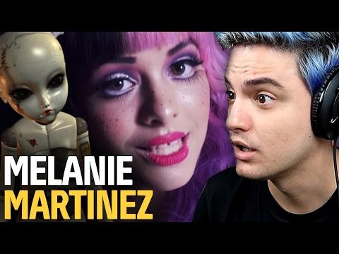 REAGINDO A MELANIE MARTINEZ