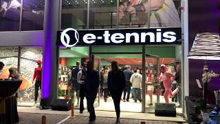 e-tennis store Marousi