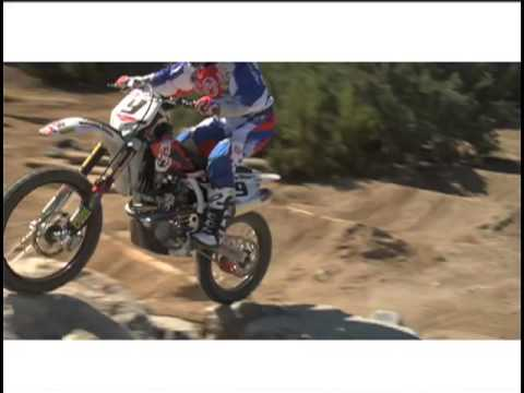 Husqvarna 2010 Sales Meeting  Video