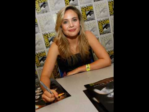 Interview with Leah Pipes from Sorority Row