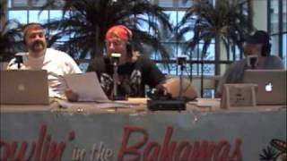 Donnie's Bahamas Diary