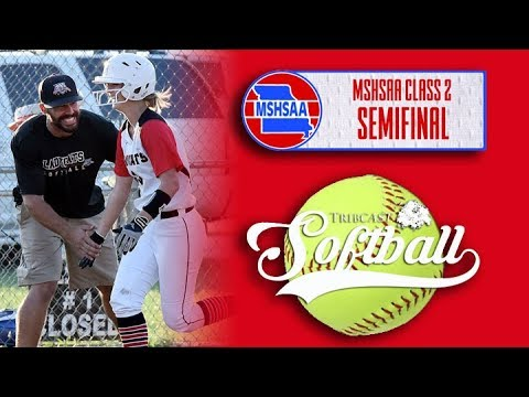 TribCast State Semifinal Softball: Bowling Green LadyCats vs. Kelly Lady Hawks