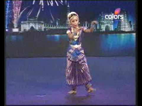 Indias GoT Talent_Vesnavi Patil_dance on breathless_BEST.mp4