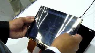 New iPad 5 LEAKED!- - First Look - Flexible Technology- - March 2013 - Possibility-