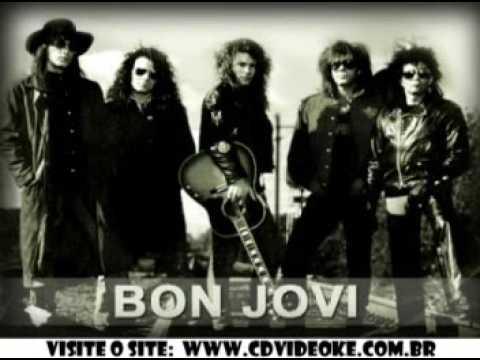 Bon Jovi   Miracle